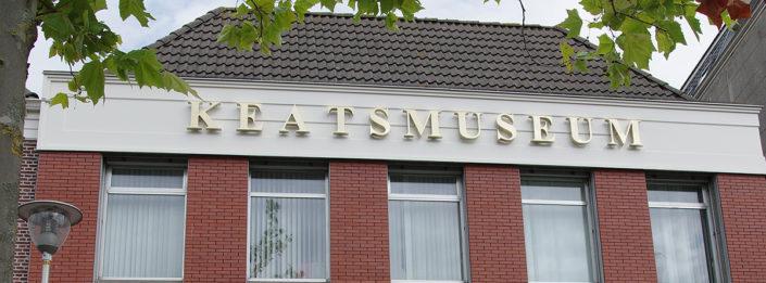 Arrangementen Keatsmuseum