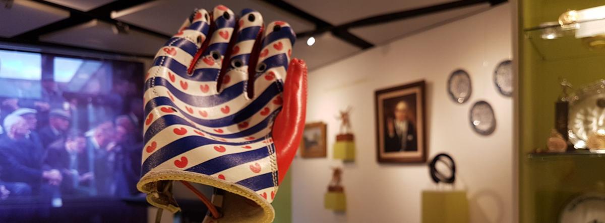 Uitjes Friesland Keatsmuseum