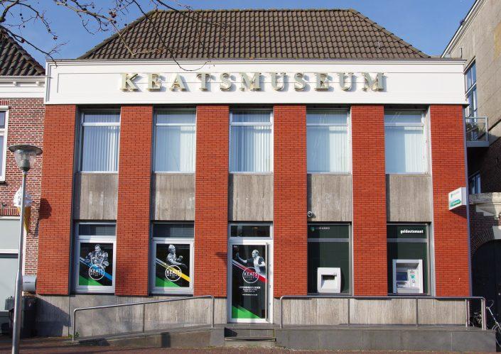 Kaatsmuseum
