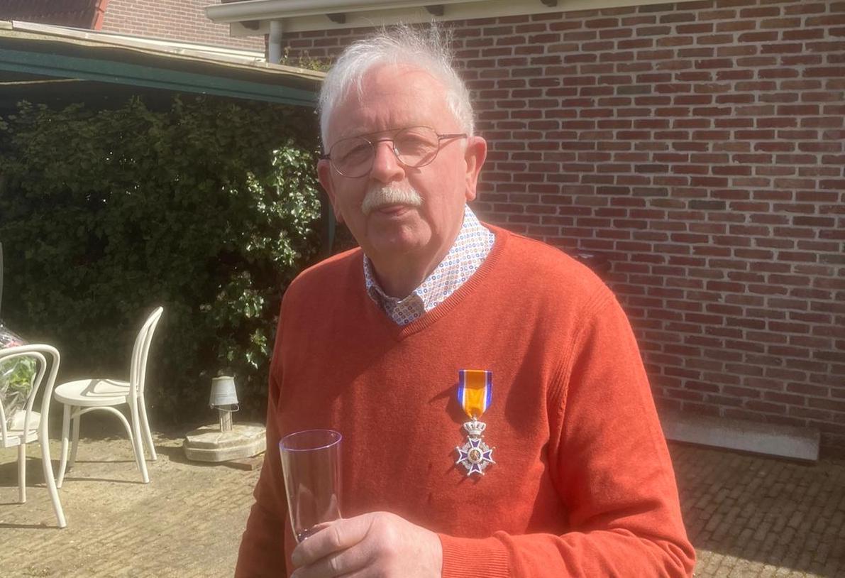 Frans Dijkstra