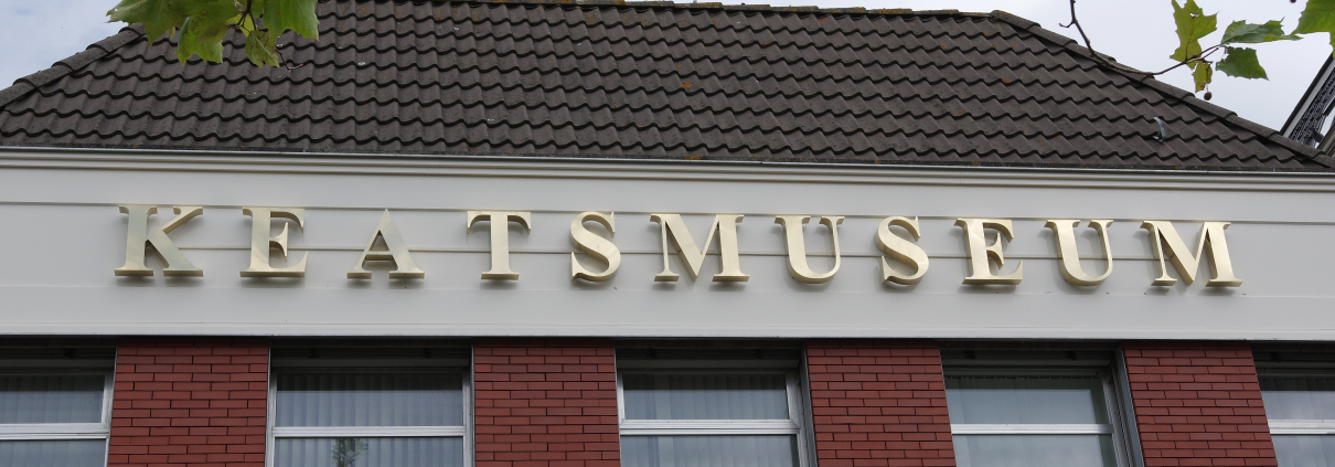 keatsmuseum